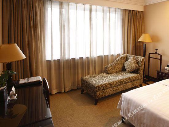 杭州大華飯店(Dahua Hotel)側湖景房