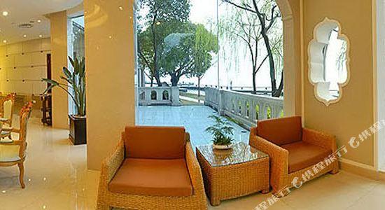 杭州大華飯店(Dahua Hotel)明良宴會亭