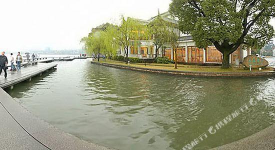 杭州大華飯店(Dahua Hotel)酒店外觀