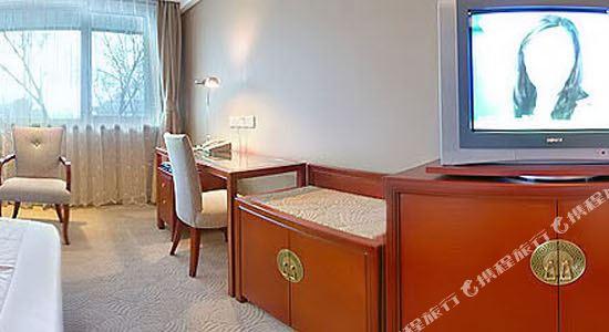 杭州大華飯店(Dahua Hotel)標準房