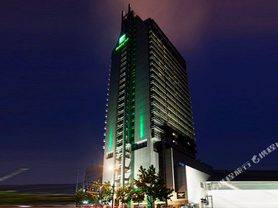 Holiday Inn Hangzhou City Center Hotel