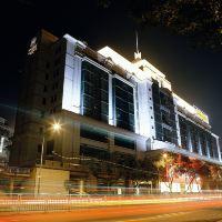深圳維景酒店酒店預訂