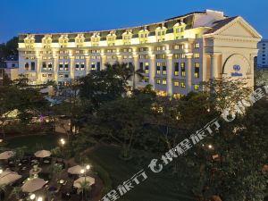 希爾頓河內歌劇酒店(Hilton Hanoi Opera)
