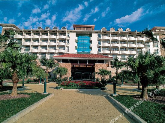 Merryland Resort Hotel
