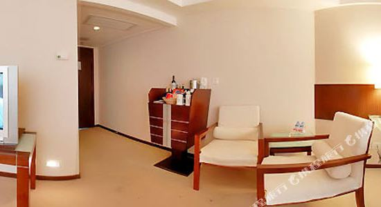 美豪麗致酒店(深圳福田會展中心店)(Mehood Lestie Hotel (Shenzhen Futian Convention and Exhibition Center))單人房