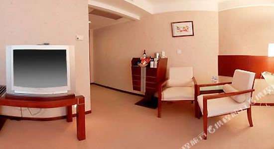 美豪麗致酒店(深圳福田會展中心店)(Mehood Lestie Hotel (Shenzhen Futian Convention and Exhibition Center))雙人房