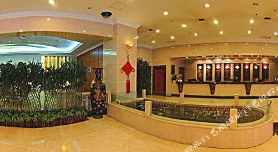 北京大方飯店(Dafang Hotel)大堂