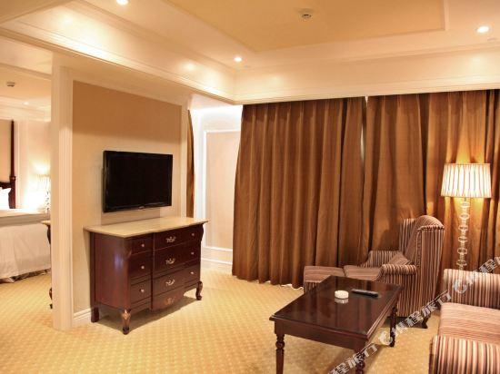 北京大方飯店(Dafang Hotel)商務套間