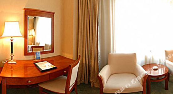 北京大方飯店(Dafang Hotel)房間