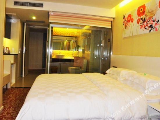 深圳楚天大酒店(Grand Chu Hotel)經濟房(無窗)