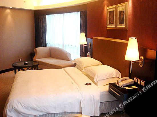 深圳999丹楓白露酒店(999 Royal Suites & TowersShenzhen)迷你套房