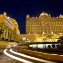 宿務水藍城城市酒店