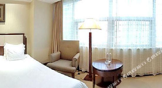 上海寶安大酒店(Baoan Hotel)標間