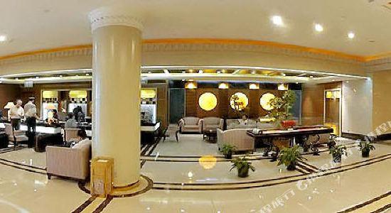 上海寶安大酒店(Baoan Hotel)大堂