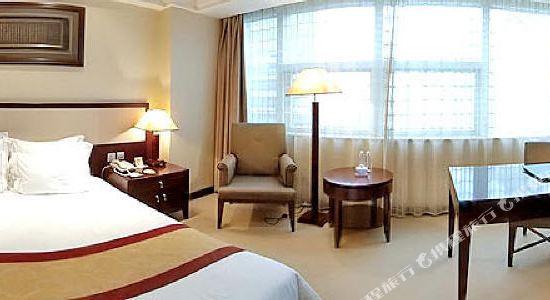 上海寶安大酒店(Baoan Hotel)大床間