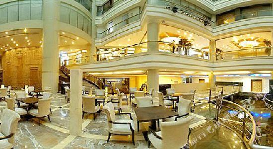 上海寶安大酒店(Baoan Hotel)大堂吧