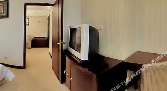 上海寶安大酒店(Baoan Hotel)套房
