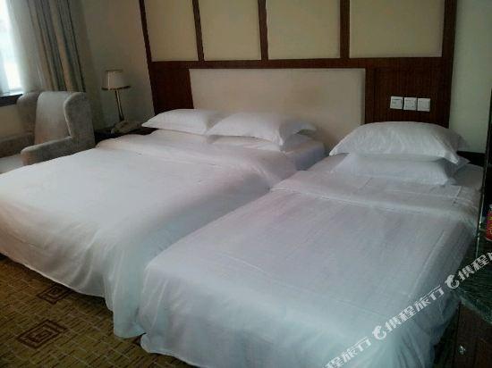 深圳景田酒店家庭房