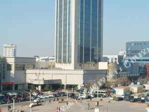 盤錦國貿飯店