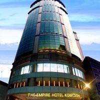 香港尖沙咀皇悅酒店酒店預訂