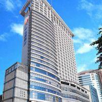 廣州建國酒店酒店預訂
