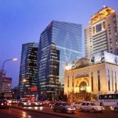 北京安貞大廈