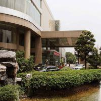 常州金陵江南大飯店酒店預訂