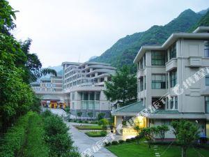 寧海天明山溫泉大酒店
