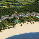 哥打京那巴魯香格里拉莎莉雅酒店(Shangri-la's Rasa Ria Resort & Spa Kota Kinabalu)