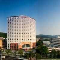 珠海2000年大酒店酒店預訂