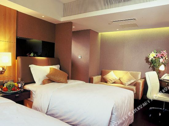 北京長白山國際酒店(Changbaishan International Hotel)行政間