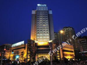 自貢匯東大酒店