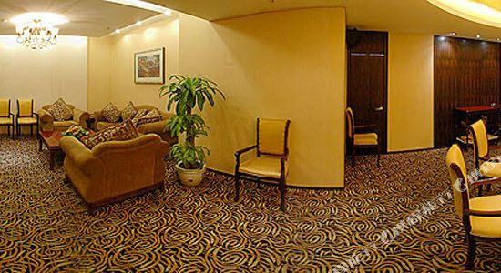 南京大飯店(Nanjing Great Hotel)紫金閣餐廳