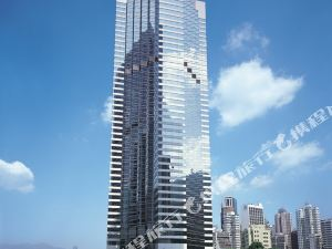 香港JW萬豪酒店(JW Marriott Hotel Hong Kong)
