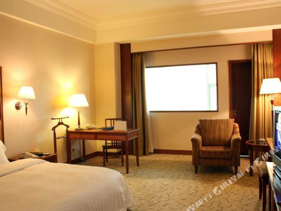 東莞石龍名冠金凱悅酒店(Gladden Hotel (Shilong Town))行政園景房