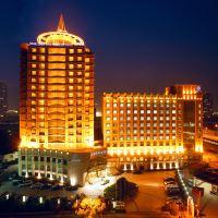上海錦榮國際大酒店酒店預訂