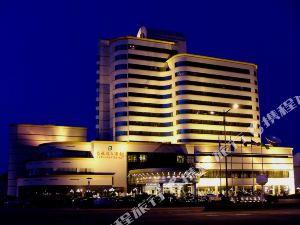 寧波老板娘新光大酒店