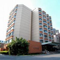 上海同濟迎賓館酒店預訂