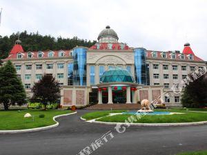 井岡山映山紅賓館