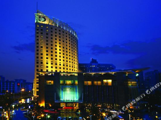 Dongcheng International Hotel
