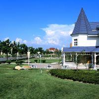 上海東方綠舟酒店酒店預訂