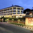 芭堤雅暹羅海岸酒店(Siam Bayshore Resort Pattaya)