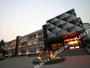 柳州柏悅酒店