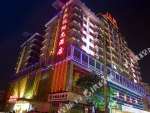 惠安凱悅陽光酒店