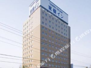 富山站前寶町東橫酒店(Toyoko Inn Toyama Ekimae Takara-Machi)