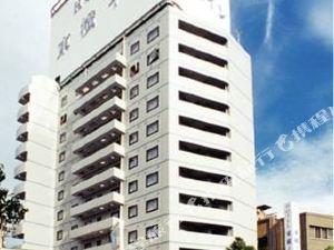 東橫INN-倉敷站南口(Toyoko Inn Kurashiki-eki Minami-guchi)