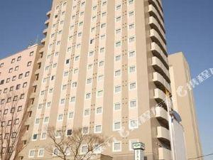 魯特酒店-吉夫哈斯瑪艾科梅旅館(Hotel Route-Inn Gifuhashima Ekimae)