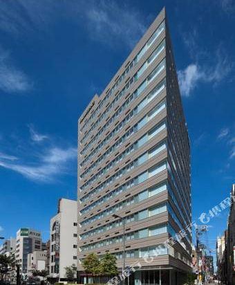 南海大阪輝盛國際公寓(Fraser Residence Nankai Osaka)外觀