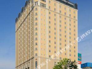 仙台蒙特利酒店(Hotel Monterey Sendai)