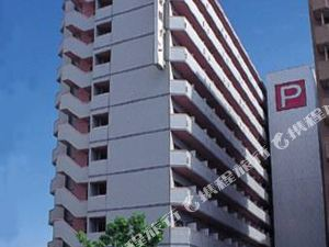 東橫仙台東口1號館旅館(Toyoko Inn Sendai Higashi-Guchi No.1)